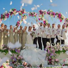 Wedding photographer Kirill Kado (OctavCado). Photo of 25.09.2018