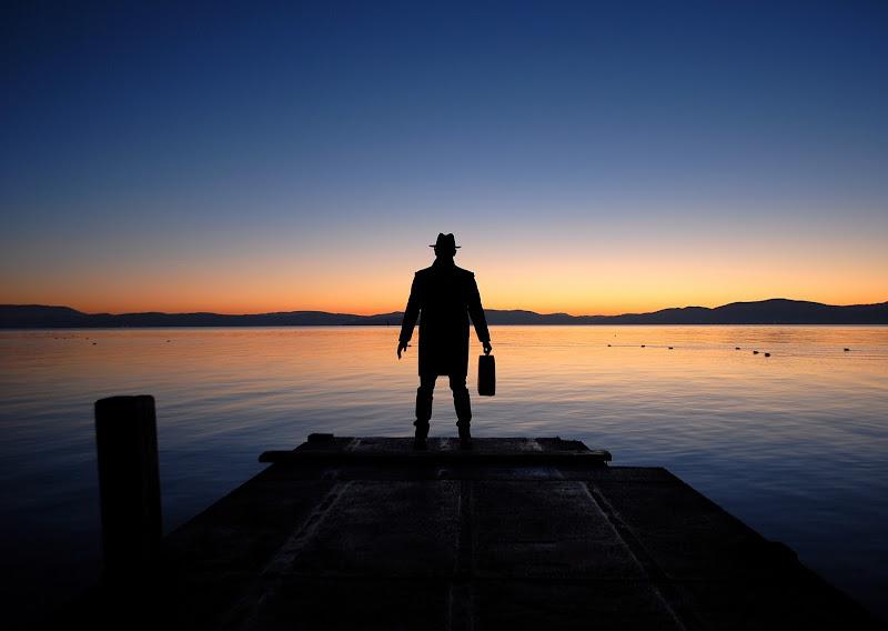 Un nuovo giorno...Un nuovo viaggio.. di Mikmata