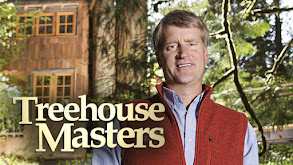 Treehouse Masters: Most Mind-Blowing Builds thumbnail
