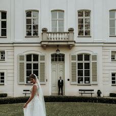 Wedding photographer Mariusz Kalinowski (photoshots). Photo of 20.09.2018
