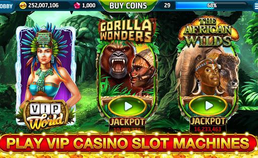 Ape About Slots NEW Vegas Casino Slot Machine Free screenshot 8