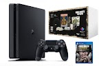 PlayStation 4 500GB + Call of Duty WWI Standar Edition + Big Box