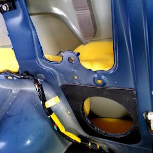 ジムニー JB23W X-Adventure XC(クロスアドベンチャーXC JB23-8型)パールメタリックカシミールブルー初年度登録 2012年(平成24年)4月のカスタム事例画像 Compact Blue さんの2020年02月01日22:02の投稿