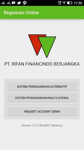 Regol RFB