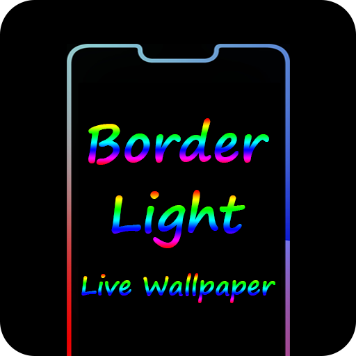 Border Light Live wallpaper  screenshots 4