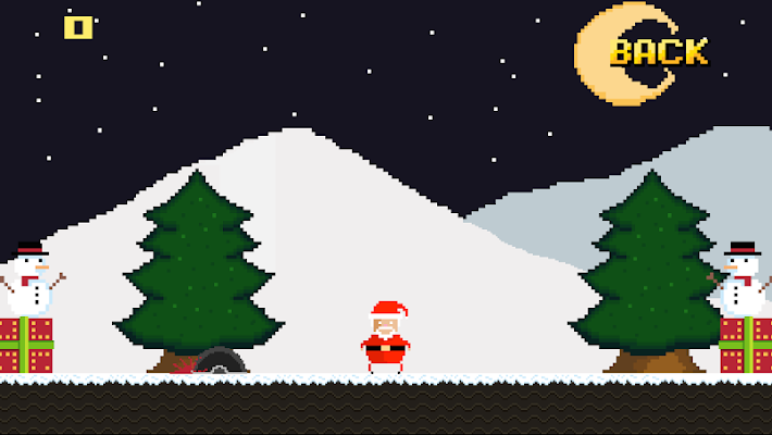 The Saw Game - screenshot