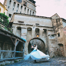 Wedding photographer Marius Onescu (mariuso). Photo of 10.07.2017