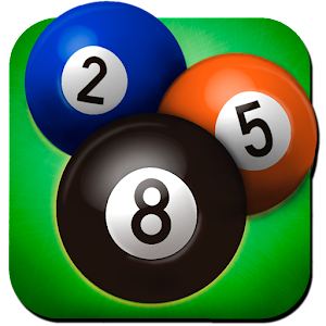 8 Pool Game Snooker 9 Ball for PC and MAC