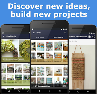 DIY Home Projects Ideas - Android Apps on Google Play
