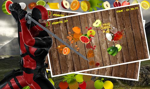 Fruit Slice 3D