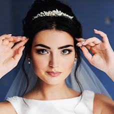 Wedding photographer Yuliya Siverina (JuISi). Photo of 24.02.2017