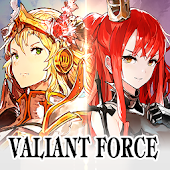 Valiant Force