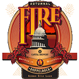 Capital Autumnal Fire