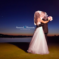 Wedding photographer CAME HERNANDEZ  CUEVAS (camecuevas). Photo of 24.10.2016