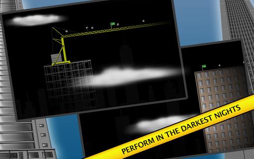 Stickman Base Jumper screenshot 9