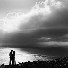 Huwelijksfotograaf Thang Ho (rikostudio). Foto van 08.12.2018