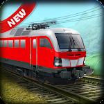 Train Sim 3D 1.1 Apk