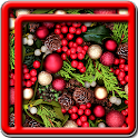 Christmas Live Wallpapers icon