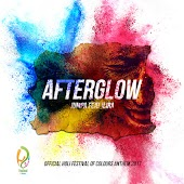 Afterglow (Official Holi Festival of Colours Anthem 2017) (feat. ILIRA)
