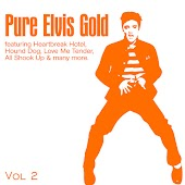 Pure Elvis Gold Vol.2