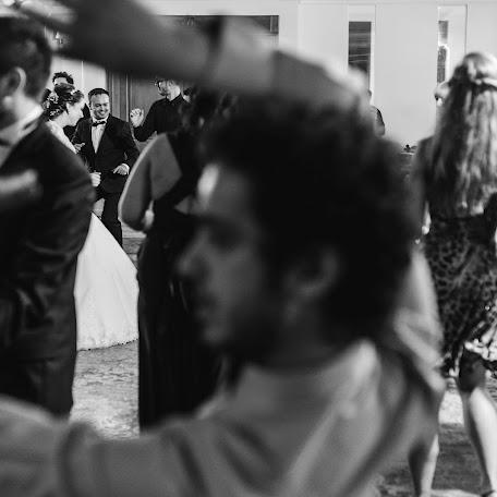 Wedding photographer Bogdan Negoita (nbphotography). Photo of 01.11.2017