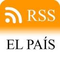RSS El País icon