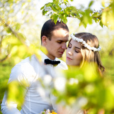 Wedding photographer Anastasia Litvinenko (AnastasiaLitvin). Photo of 22.05.2015