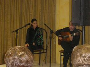 Photo: Jose María Molero a la Guitarra