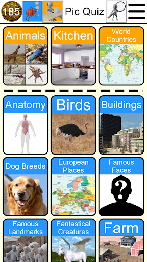Pic Quiz 1.5 screenshots 2