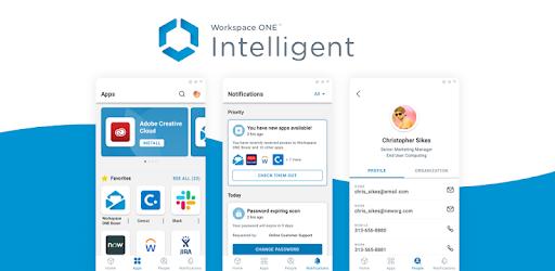 Intelligent Hub Apps Bei Google Play