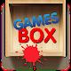 κουτί παιχνιδιών
