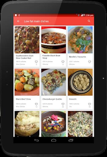 玩免費遊戲APP|下載低脂肪食譜免費 app不用錢|硬是要APP