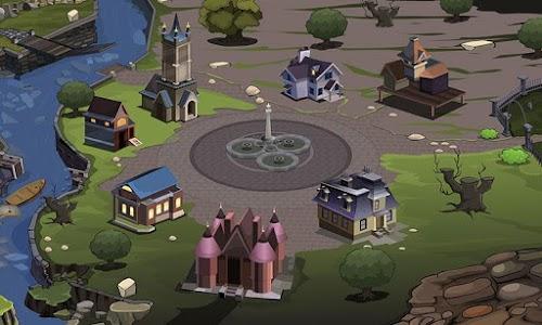 New Escape Games King's Castle v8