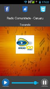 Rádio 100 FM - náhled