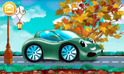 Car Wash 7