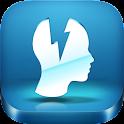 Migraine Relief Hypnosis Free icon