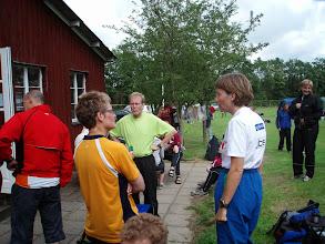 Photo: Vikingedyst Stensbæk Syd