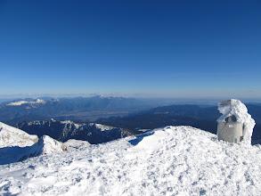 Photo: vrh Triglava