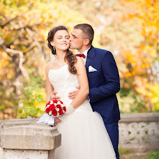 Wedding photographer Oleg Karakulya (Ongel). Photo of 21.04.2017