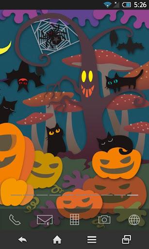 MOSHINEKO Halloween Party  screenshots 4