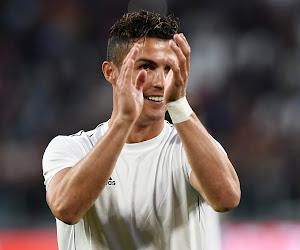 """Cristiano Ronaldo a évoqué sa retraite : """"Peut-être que je pourrais arrêter de jouer l'année prochaine ..."""""""