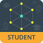 Connected Classroom - Student icon