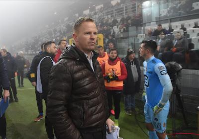 """Vrancken zag veel gelobby: """"Het was hier druk na de match, zoveel meningen van hooggeplaatste personen"""""""