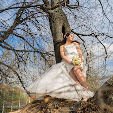 Wedding photographer Vladimir Pyatykh (vladimirpyatykh). Photo of 30.04.2015