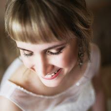 Wedding photographer Evgeniya Sharapina (ESharapina). Photo of 15.06.2017