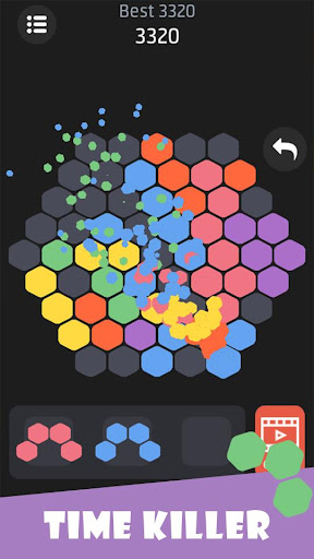 Hex Puzzle - Super fun 1.7.7 screenshots 5