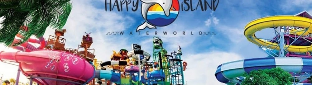 Happy Island Water World South Africa