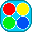 Learn Colors - Surprise Eggs icon
