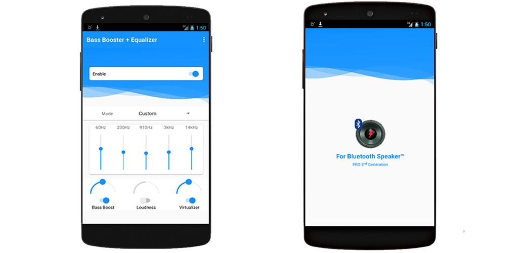 Download Bass Booster Bluetooth Speaker & Headphones Pro APK