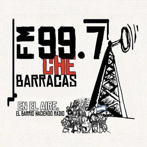 FM Che Barracas 99.7 Mhz